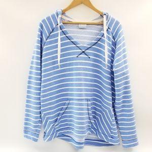 Columbia Hooded Swatshirt Size XL